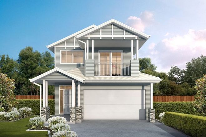 Picture of Lot 9 Gross Avenue, HEMMANT QLD 4174
