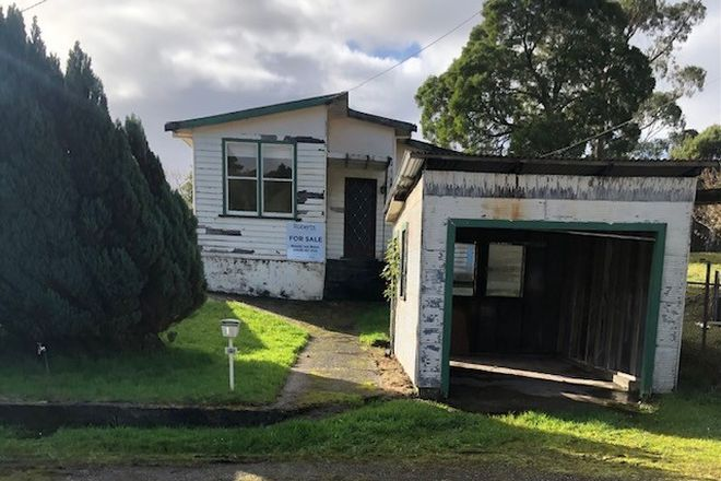 Picture of 11 Crotty Street, QUEENSTOWN TAS 7467