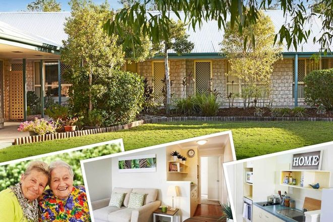 Picture of 105/50 Colville Street, BATHURST NSW 2795
