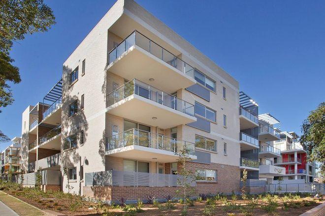 Picture of 107/42-44 Park Avenue, WAITARA NSW 2077