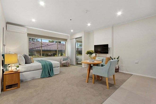 Picture of Studio Apt 16/130 King Street, DONCASTER EAST VIC 3109