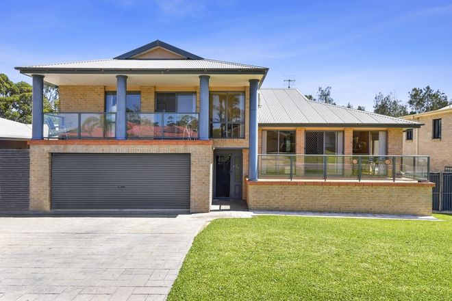 Picture of 10 Bonnie Troon Close, DOLPHIN POINT NSW 2539