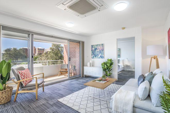 4/71 Scott Street, NEWCASTLE NSW 2300