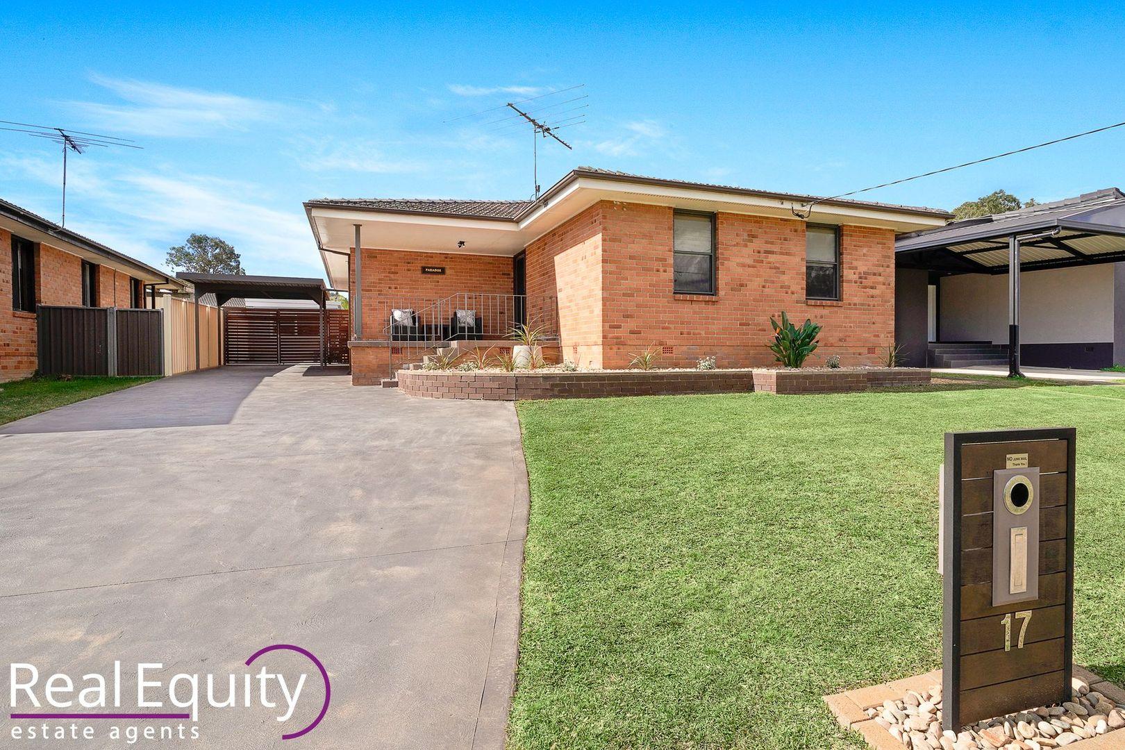 17 Meehan Avenue, Hammondville NSW 2170, Image 0