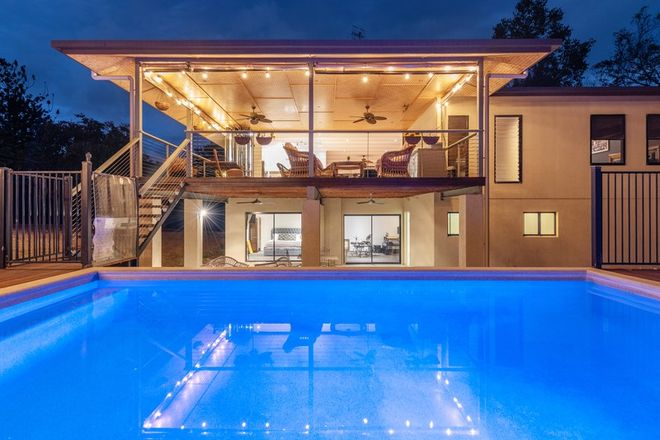 Picture of 274 Mowbray River Rd Via, PORT DOUGLAS QLD 4877