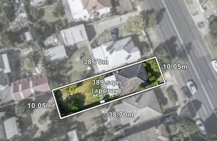 Picture of 265A Station Street, Fairfield VIC 3078