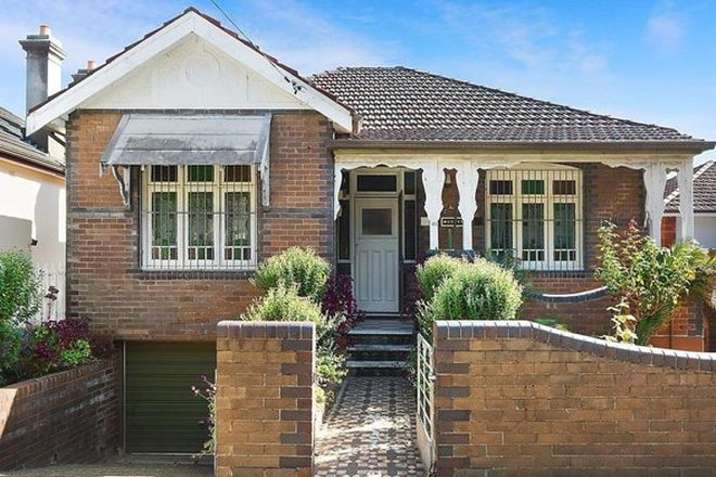 Picture of 35 Station Street, ARNCLIFFE NSW 2205