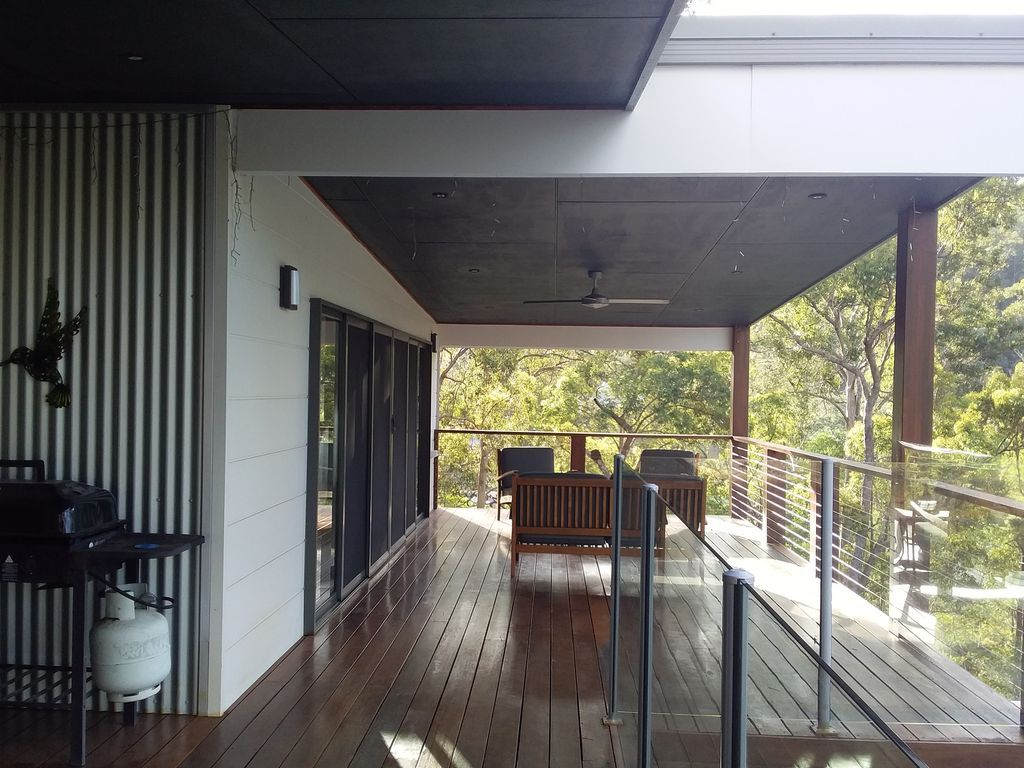 22 Pinnacle Drive, Wongawallan QLD 4210, Image 2