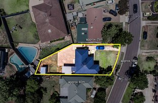 Picture of 38 McCrae Drive, Camden South NSW 2570