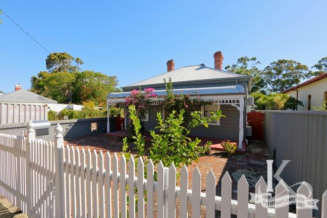 Picture of 75 Central Avenue, MOUNT LAWLEY WA 6050