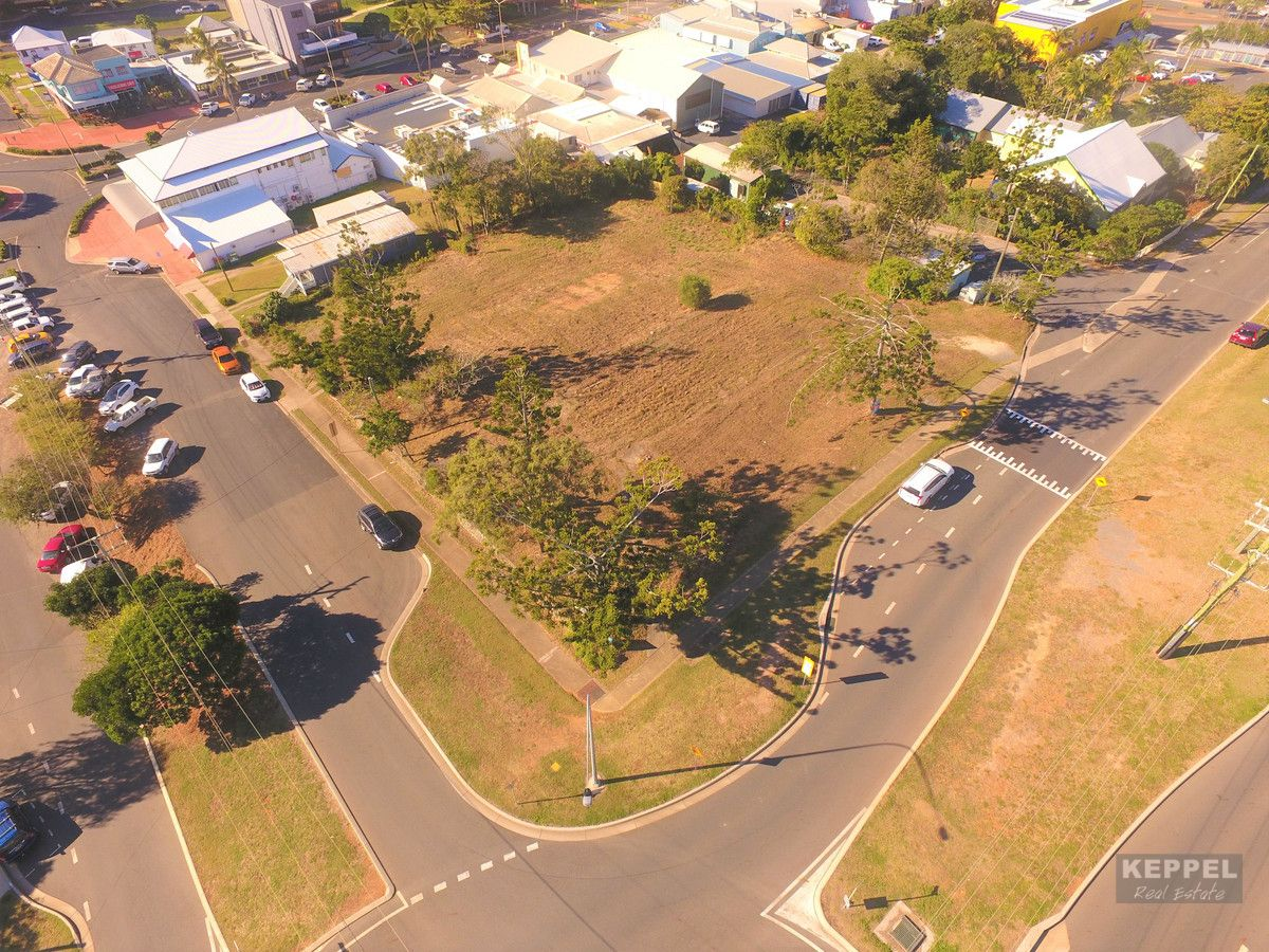 9-13 Mary Street, Yeppoon QLD 4703, Image 1