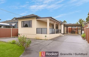 Picture of 51 Hunt Street, Guildford NSW 2161