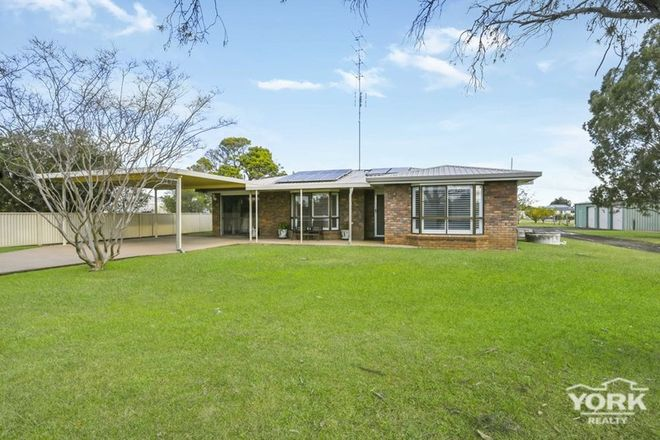 Picture of CAMBOOYA QLD 4358