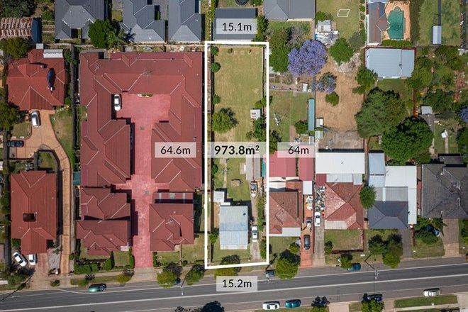 Picture of 8 McCredie Road, GUILDFORD NSW 2161