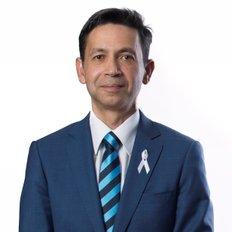 Mohammed Islam, Sales representative