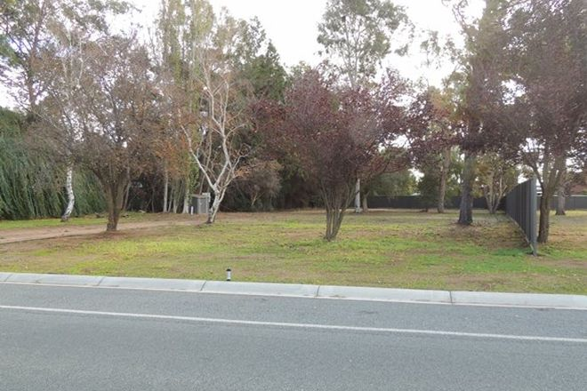 Picture of 44-50 Werril Street, SWAN HILL VIC 3585