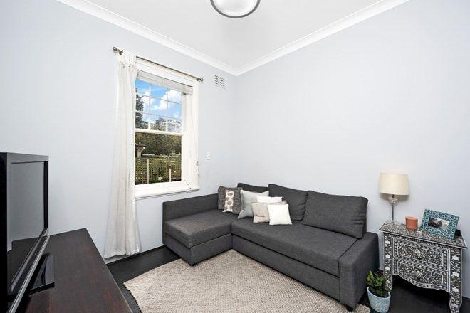 Picture of 2/21 Waiwera Street, LAVENDER BAY NSW 2060