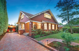 Picture of 2 Embling Road, Malvern VIC 3144