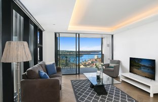 Picture of 1002/88 Alfred Street, Milsons Point NSW 2061