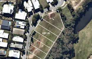 Picture of Lot 20 Vantage Drive, Yaroomba QLD 4573