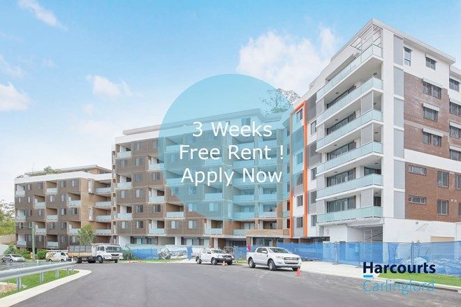 Picture of 6-16 Hargraves Street, GOSFORD NSW 2250
