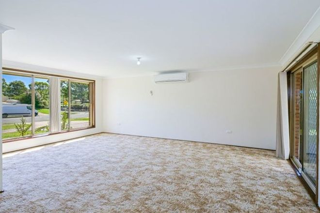 Picture of 11 Kearns Avenue, KEARNS NSW 2558