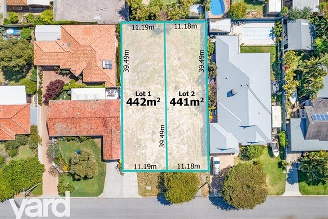 Picture of 11 Schacht Court, MYAREE WA 6154