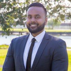 Ramsey Singh, Senior Sales Consultant