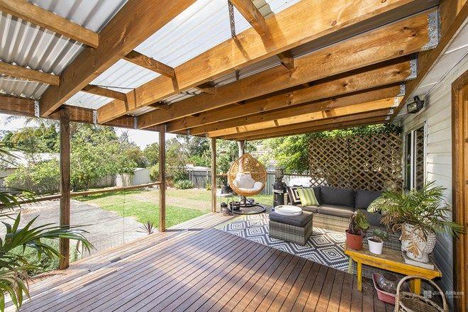Picture of 11 Wilson Way, BLAXLAND NSW 2774