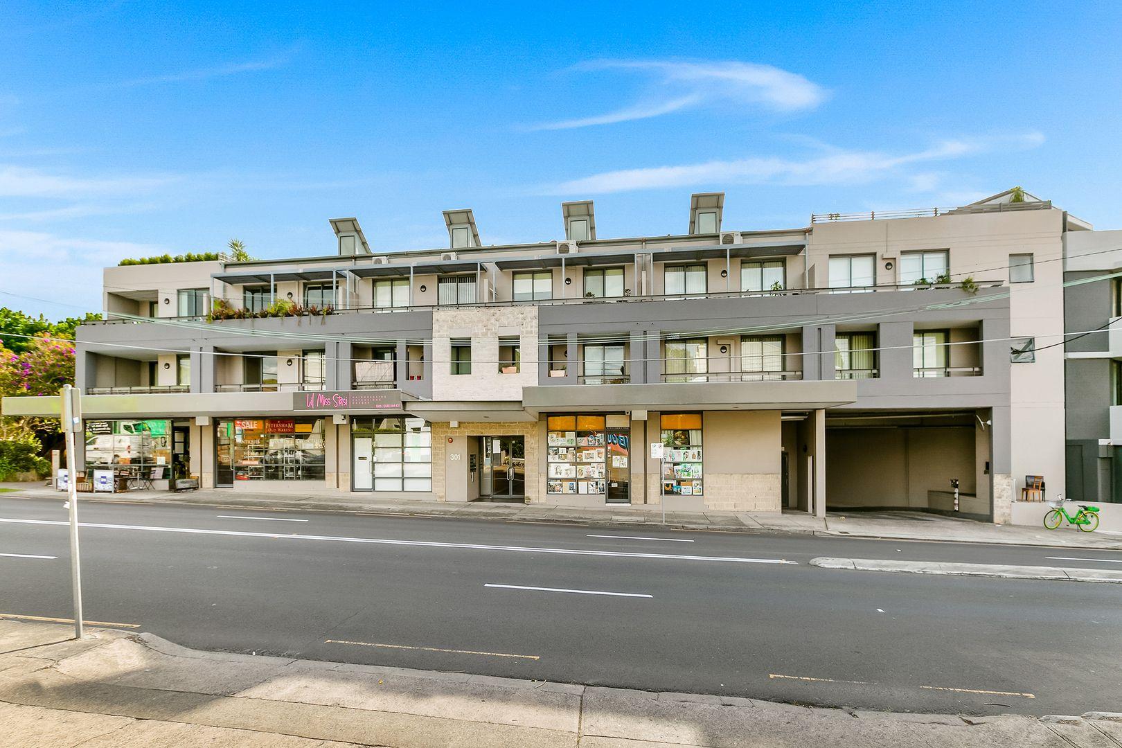 12/301 Stanmore Road, Petersham NSW 2049, Image 0