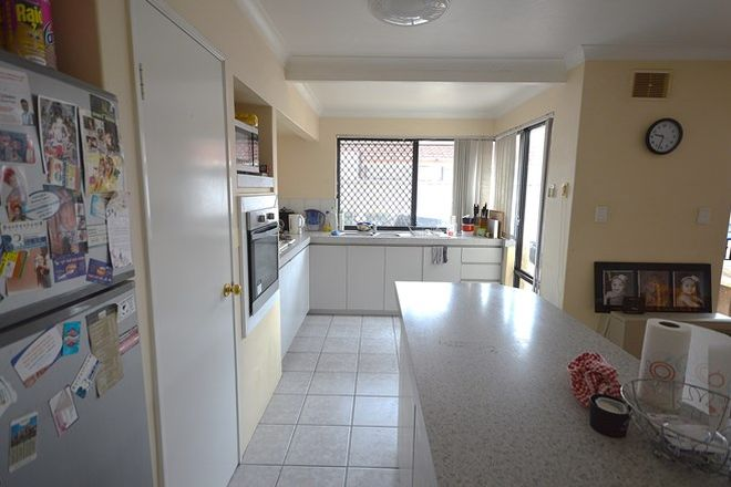 Picture of 1 Mary Mackillop Glen, QUEENS PARK WA 6107
