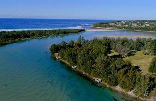 Picture of Lot 607 Como Avenue, Burrill Lake NSW 2539