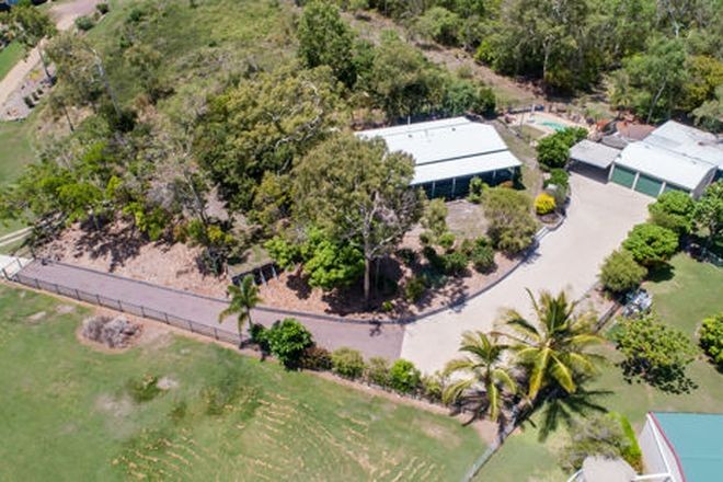 Picture of 14 Fleetwood Court, FRESHWATER POINT QLD 4737