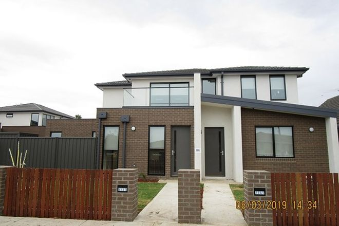 Picture of 6/41 Garfield Street, ST ALBANS VIC 3021