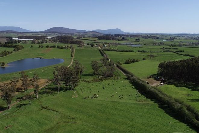 Picture of 5329 Bass Highway, DELORAINE TAS 7304