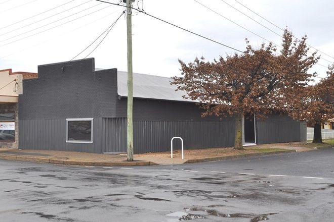 Picture of 24 Adams Street, COOTAMUNDRA NSW 2590