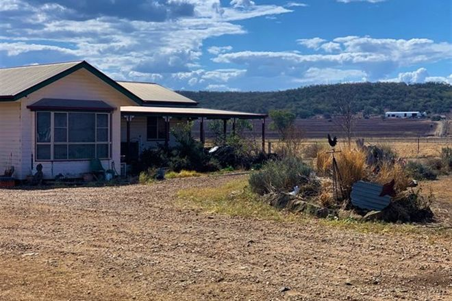 Picture of 75 Beauaraba Road, LINTHORPE QLD 4356
