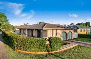 Picture of 2 Chilla Street, Harristown QLD 4350