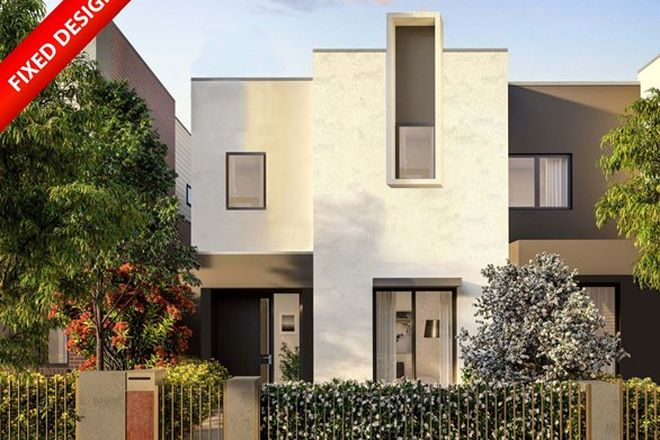 Picture of Lot 665 Biscuit Street, LEPPINGTON NSW 2179