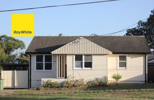 Picture of 279 Smithfield Road, Fairfield West NSW 2165
