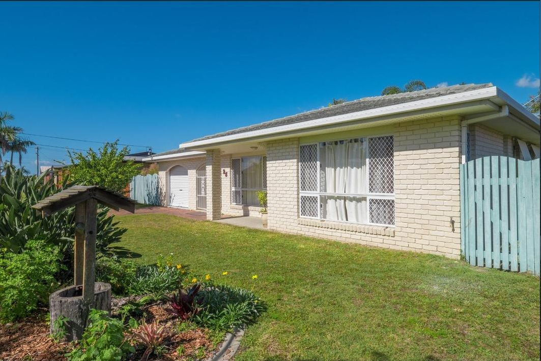 25 Moonlight Avenue, Torquay QLD 4655, Image 2