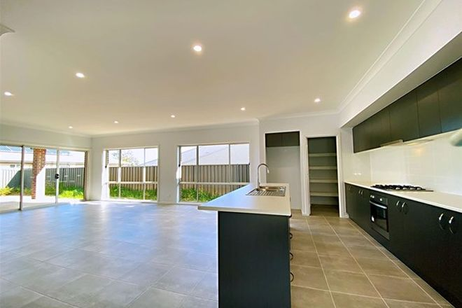 Picture of 4 Maltin St, SPRING FARM NSW 2570
