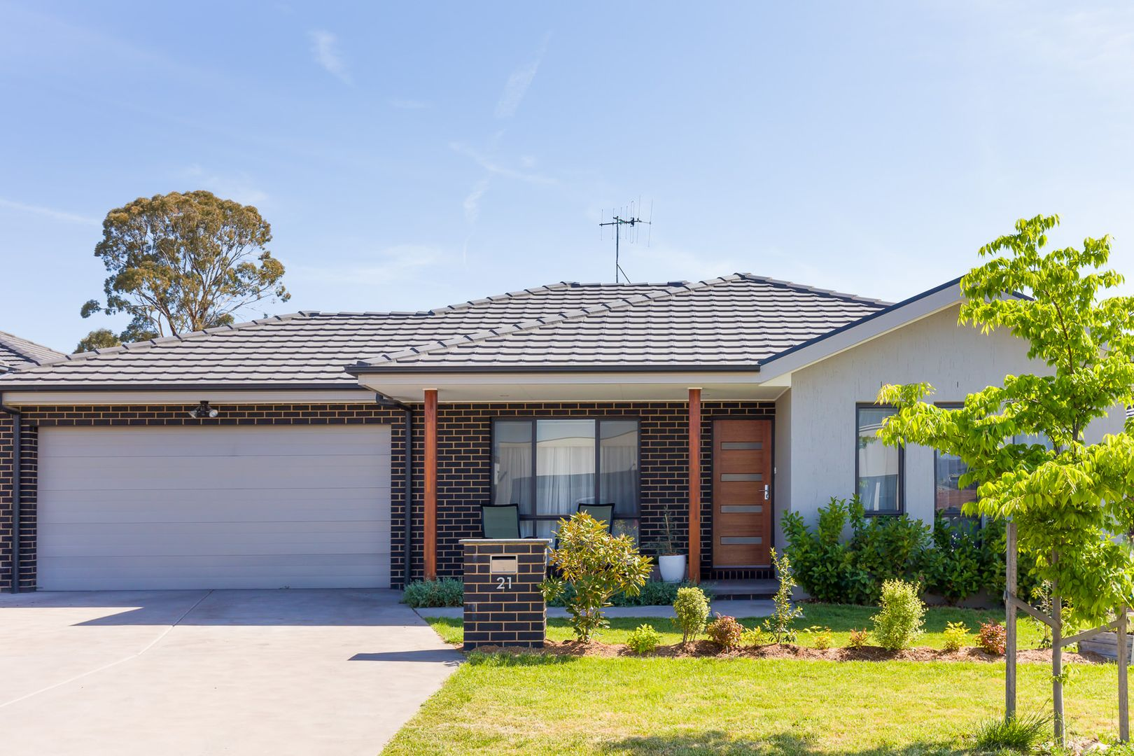 21 Griffiths Link, Googong NSW 2620, Image 0