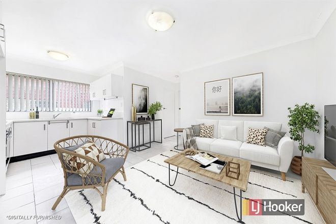 Picture of 2/122 Harrow Rd, AUBURN NSW 2144