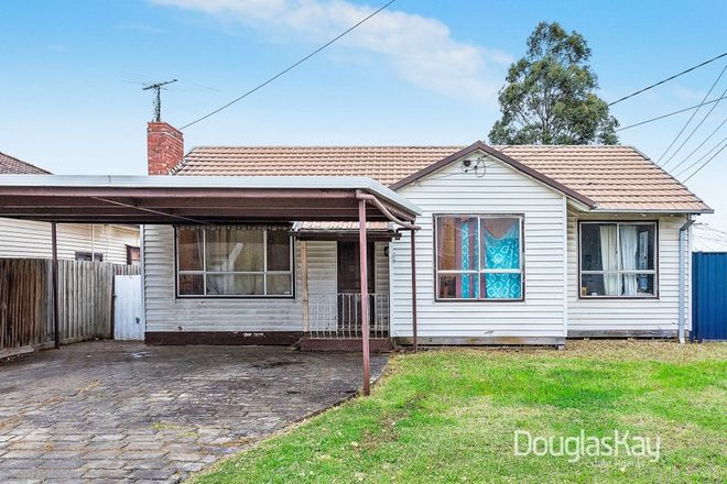 Picture of 61 Derrimut Street, ALBION VIC 3020