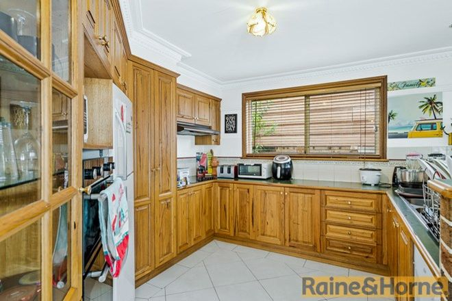 Picture of 15 Balmain Road, MCGRATHS HILL NSW 2756