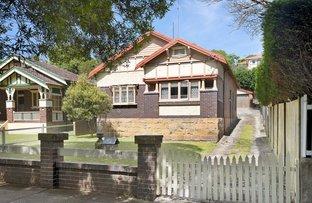 Picture of 163 O'Sullivan Road, Bellevue Hill NSW 2023