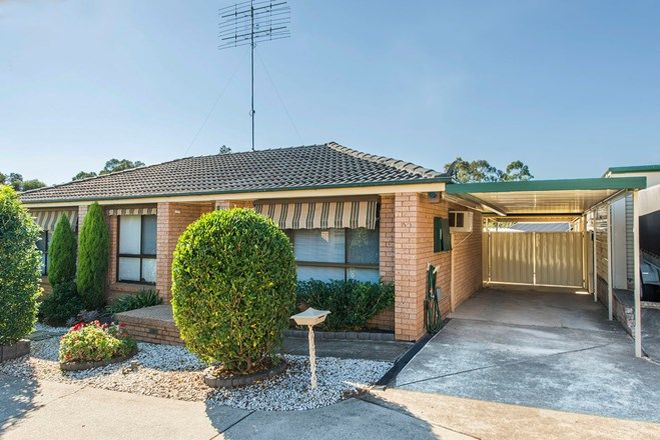Picture of 49 Landy Avenue, PENRITH NSW 2750