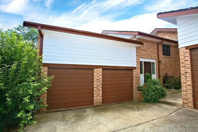 Picture of 18/106-110 Kissing Point Road, DUNDAS NSW 2117