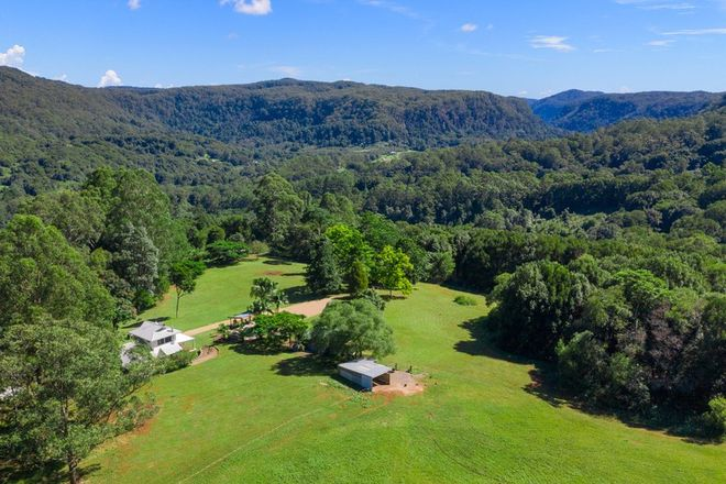 Picture of 62 Tickles Road, UPPER COOPERS CREEK NSW 2482